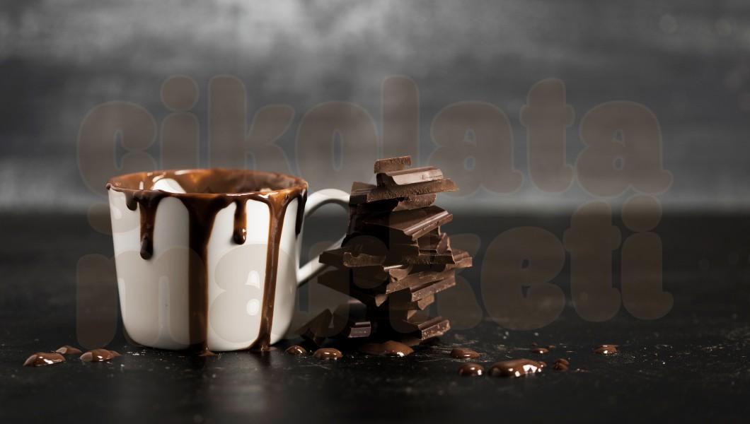 Fazlası Zarar, Azı Karar - Çikolata Tüketimi Hakkında