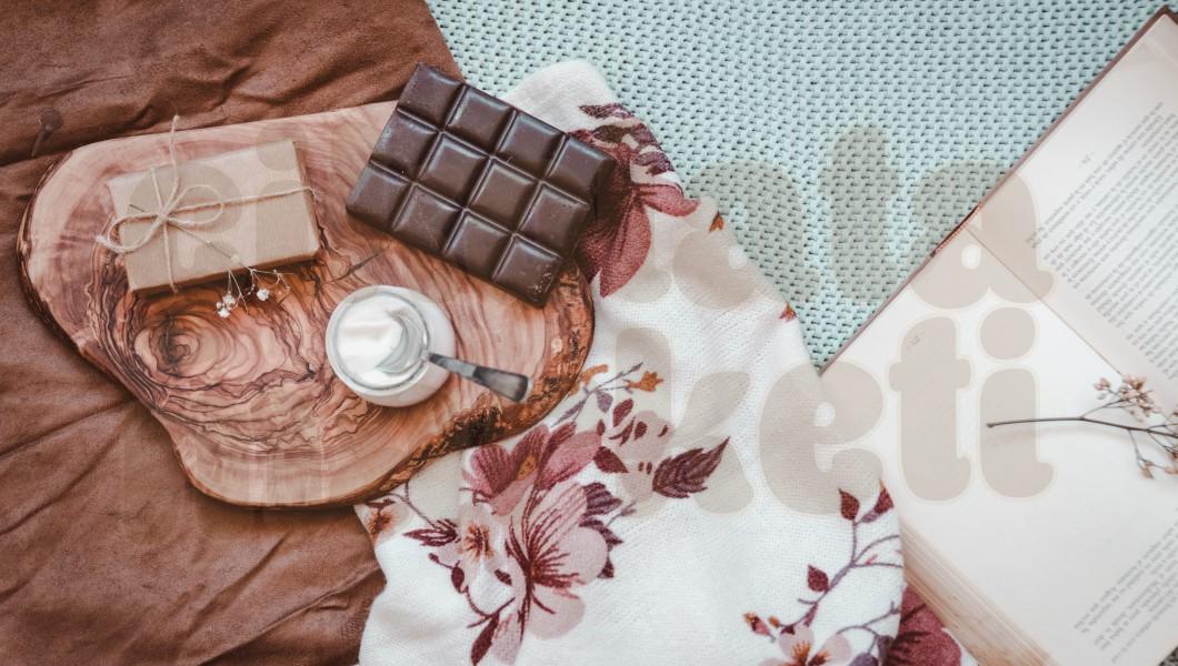 Tatlı Bir Hikaye: Çikolata