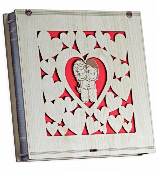 Kalpler İçinde Şıp Sevdi Sevgililer... Sevgiye Hediyelik Çikolata